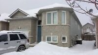 4 bedroom house for rent near Fleming College