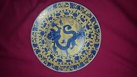 Chinese Antique small plate