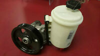 New Power Steering Pump Dodge Ram 1500