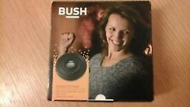 Bush Jog Proof Portable CD Player