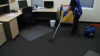 CLEANING SERVICES FOR YOUR OFFICE