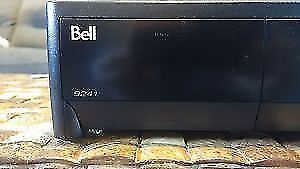 Bell Satellite TV HD PVR 9241 Receiver HD Recorder