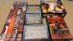 Tons of Boardgames for sale!
