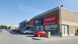 Prime Office Space for Lease at Keele & Rutherford in Vaughan