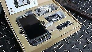 Sonim XP7  Rugged Smart Phone Unlocked in Box Like Brand New 10/10  water Proof