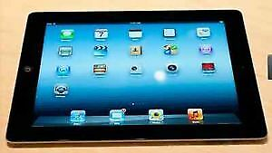 IPAD 2 - 32GB  WIFI + 3G CELLULAR CASE INCLUDED FACTORY UNLOCKED