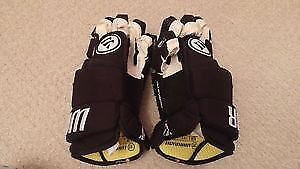 $75 Brand New Warrior AX2 gloves London Ontario image 2
