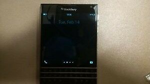 BlackBerry Passport Great Condition
