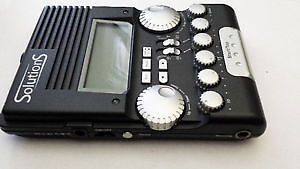Solutions Beat Box Programmable Metronome