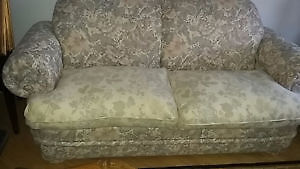 sofabed wit new mattress   very good condition   price $80