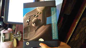 Steam Controller in Box
