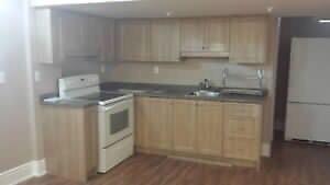 Basement for rent - 2 bedroom