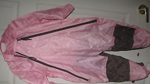 Tuffo Muddy Buddy Rainsuit (4T) Exc. Condition