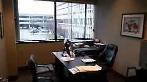 North York Executive Offices for Rent [Victoria Park & 401]