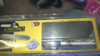 """new Grill Pro 19"""" universal stainless steel bbq burner"""