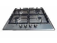 [Ex-Display] Neff 60cm Gas Hob (Series 1 T22S36N0GB)