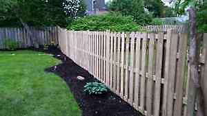 POST HOLE DIGGER SERVICES & FENCE ,SHED , DECK BUILDERS St. John's Newfoundland image 2