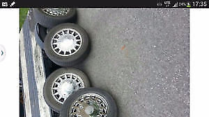 6 roue monté 5x62