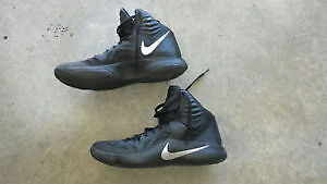 Nike Basketball shoes size 13 mens