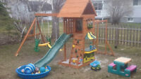 2 full time Spots available in bilingual inhome daycare