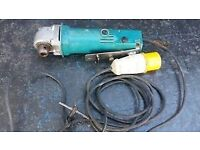 Makita DA3000R Angle Drill 10mm 110V