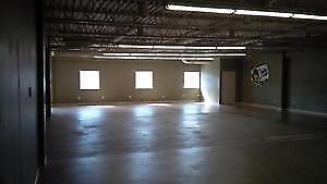 Cool Loft Feel Open Concept Space 2nd Floor