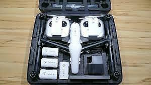 Dji Inspire one great condition
