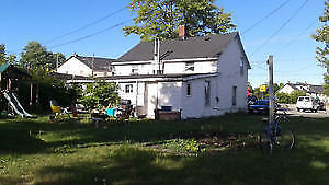 Bright sunny Room in house, close to university, safe area Oct.7