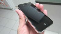 PHONE 4S telus koodo 16 GB $150
