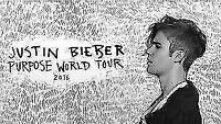 Justin Bieber -Centre Bell-Mon, May 16 2016