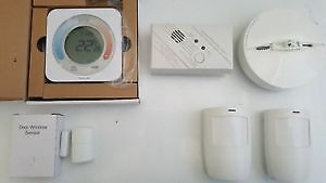 Rogers Smart Home Security Devices London Ontario image 1