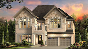 Brand New Detached House For sale