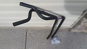 07-14 grizzly 700/550 kimpex fender guards and foot pegs
