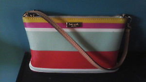Authentic kate Spade Purse ! Great Deal !