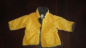 Size 6-12  Baby Gap Jacket