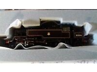 Graham Farish n gauge 3mt Tank 372-328