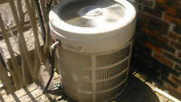 Carrier Air Conditioning Cooling Unit Model 38EC
