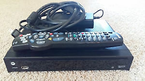 Shaw DCX3200 HD Receiver