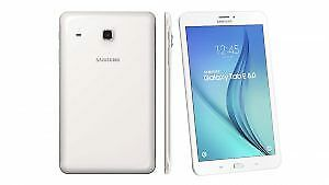 "SAMSUNG GALAXY TAB-E-LITE-7"" Tablet-NEUF EN BOITE-1 AN DE GARAN"