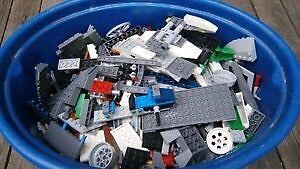 Recherche Lego , lot, grande quantite