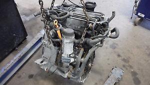 moteur tdi bew 318 mille kilo timing 10 mille kilo  avec ordi