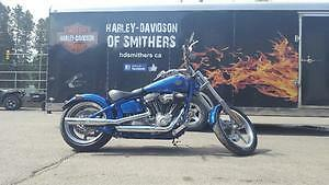 Harley-Davidson ROCKER