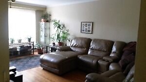 Large upper duplex in beautiful Dorval