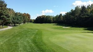 3 LOTS ON THE GOLF COURSE OTTAWA