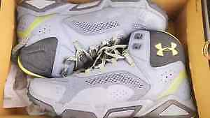 Men's Under Armour shoes Brand New