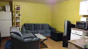 2BEDROOM BASEMENT SUITE AVAILABLE FEB19FOR RENT$1495/M-THICKWOOD