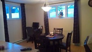 Immediately Available 2 bedrooms apt in Aylmer