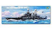 Model Battleships
