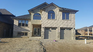 Brand new house in South Windsor