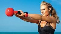 One on One Personal Training\Entrainement Personelle